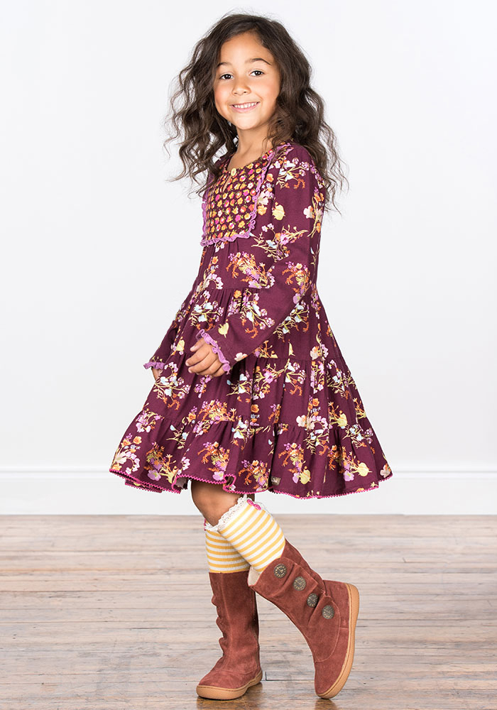 Dress Me Up Take Me Out: Matilda Jane Clothing